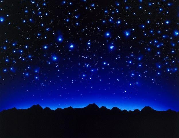 La Lucerna Encendida: Lluvia De Estrellas