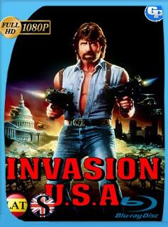 Invasión USA (1985)HD [1080p] Latino [GoogleDrive] SilvestreHD