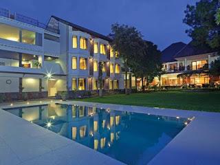 Sandalwood Boutique Hotel (Hotel Bernuansa Resort Di Bandung yang Bagus Untuk Rekreasi)