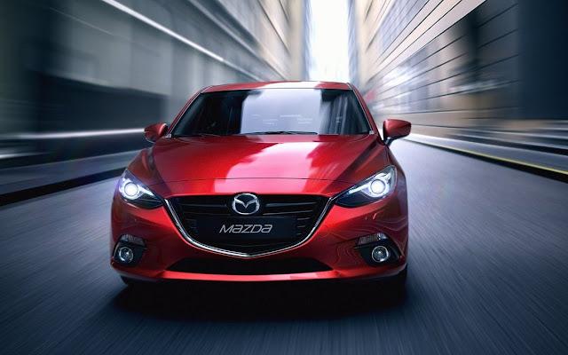 Mazda alcança a marca de 50 milhões de veículos no Japão