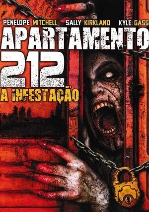 Apartamento 212 - A Infestação Torrent Download