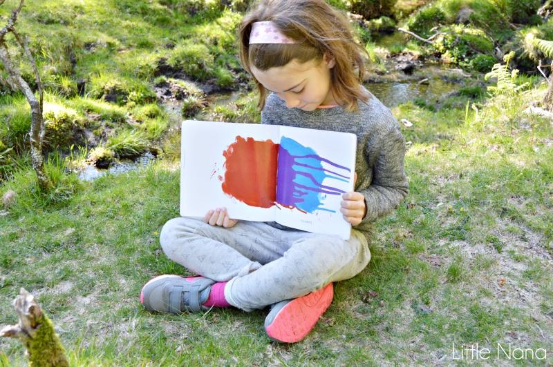 libro infantil colores hervé tules kokinos