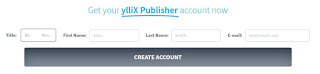ylliX create account