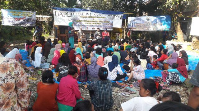 Tangsel Terus Galang Bantuan Bencana Tsunami Banten dan Lampung