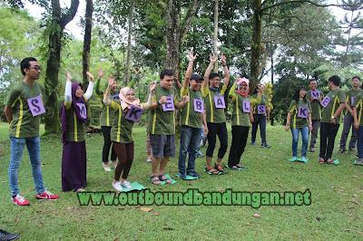 Outbound Bandungan Murah, Outbound Di Bandungan