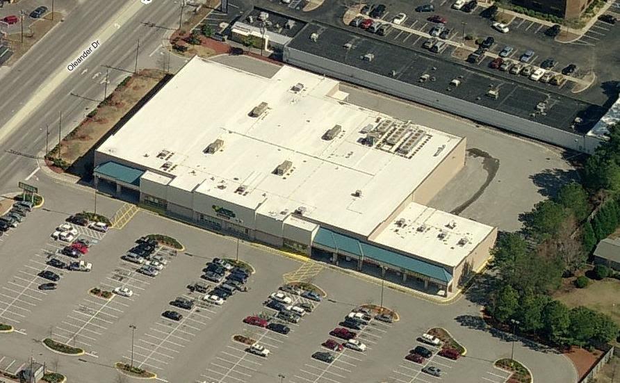 Whole Foods Market Oleander Drive Wilmington Nc