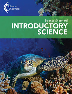 Science Shepherd (Introductory Science Review)