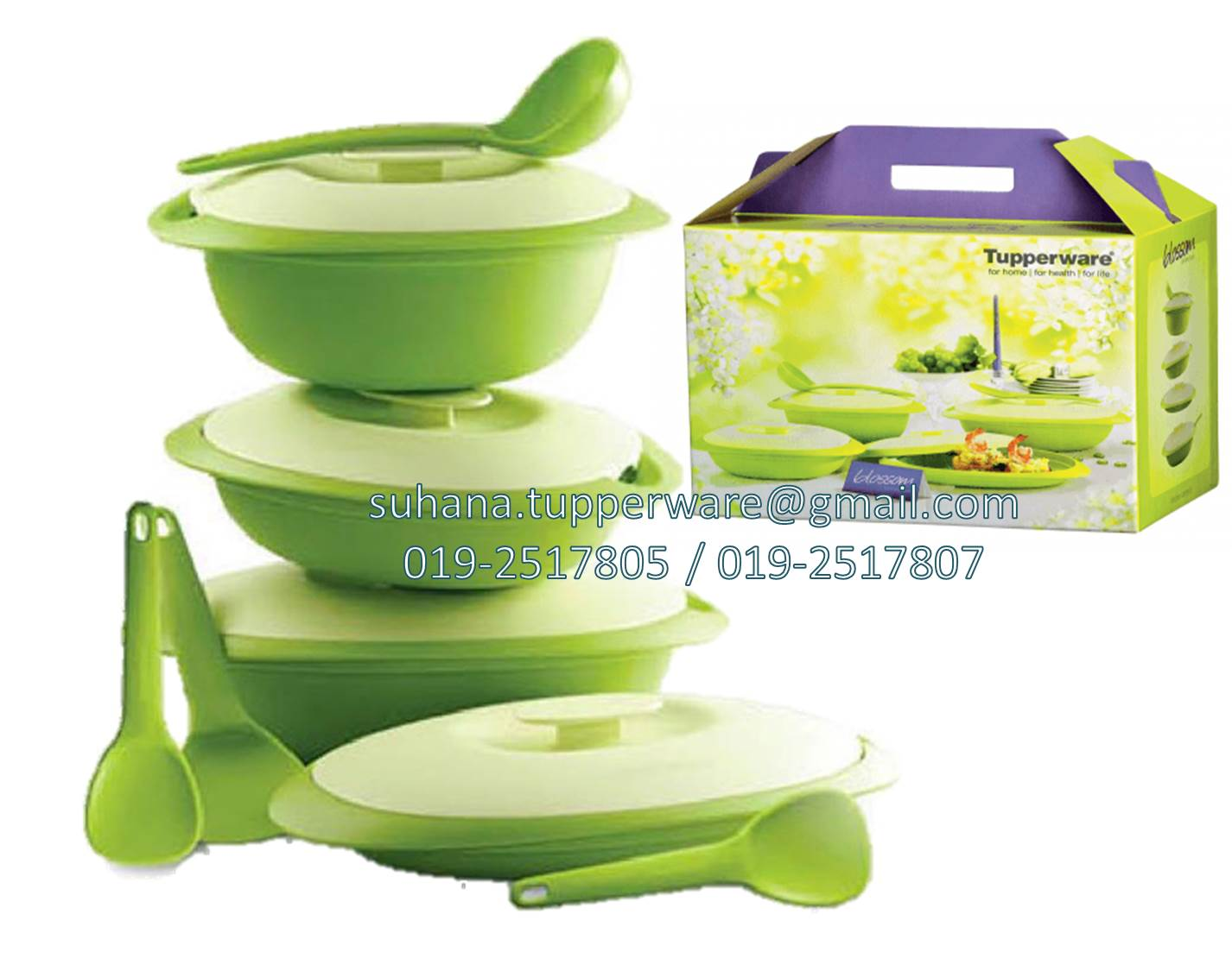 Tupperware Brands Malaysia Online Catalogue Collection ...