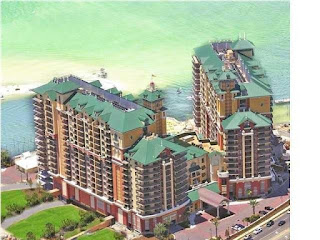 Destin FL Vacation Rental, Emerald Grande Condos