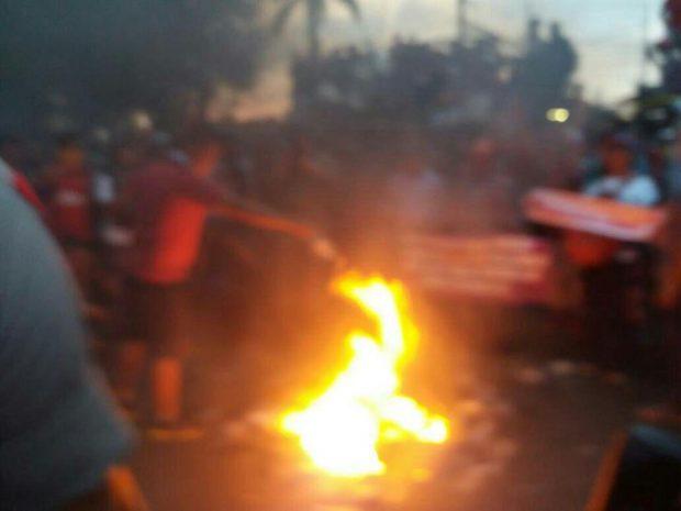 Kapolri Sebut Demo Umat Islam Potensial Anarkis, Demo Pro Ahok Tidak