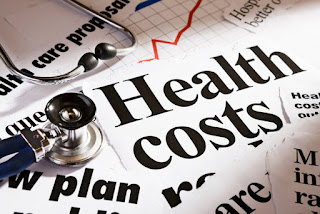 health insurance usa cost 2017