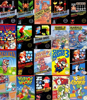 Nintento NES Classic For Android