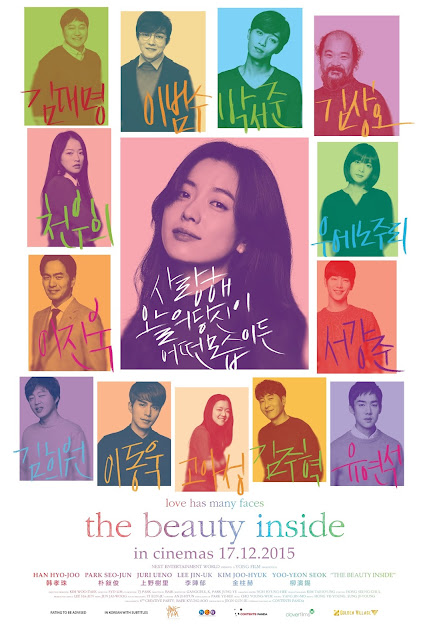 Korean Movie - The Beauty Inside