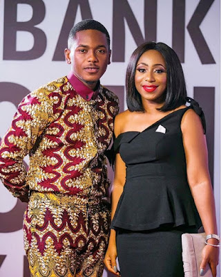 GTBank Fashion Weekend Pre Cocktail Event