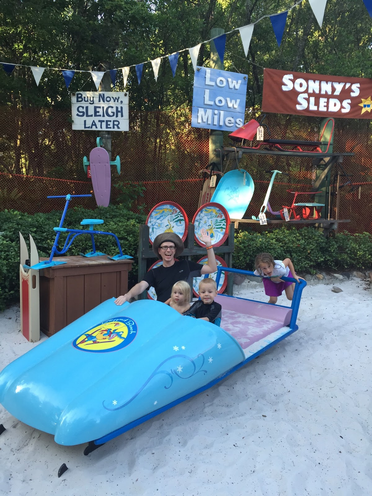 Blizzard Beach Teamboat Springs The Best Beaches In World