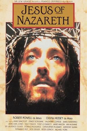 JESÚS DE NAZARET (1977) Ver Online – Español latino