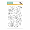 SSS Spring Flowers stamp set