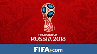 Jadwal Lengkap Piala Dunia 2018 - Siaran Langsung Transmedia