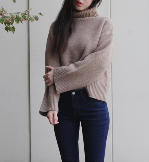 All Seasons Skinny Jeans