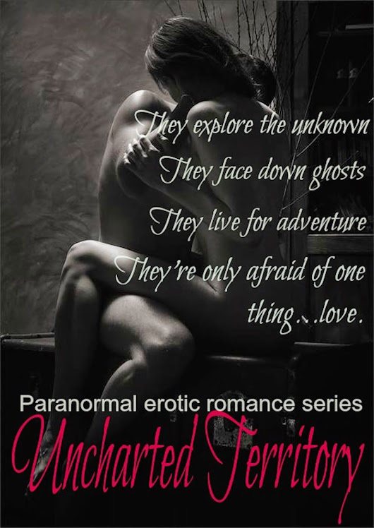 It's October! Time to Embrace Your Freaky Side with #Paranormal #EroticRomance