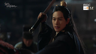 Sinopsis King Loves Episode 10