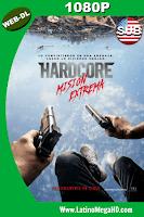 Hardcore: Misión Extrema (2015) Subtitulado Full HD WEB-DL 1080P - 2015