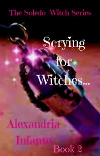 The Soledo Witch Series;
