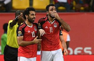 موعد مباراة مصر وجمهورية الكونغوالأربعاء 26-6-2019 في كأس الأمم الأفريقية والقنوات الناقلة