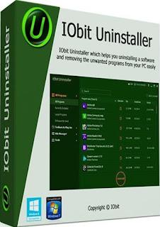 برنامج يوبيت إننستالر  مع التفعيل IObit Uninstaller 6.3 PRO Serial Key (2017)