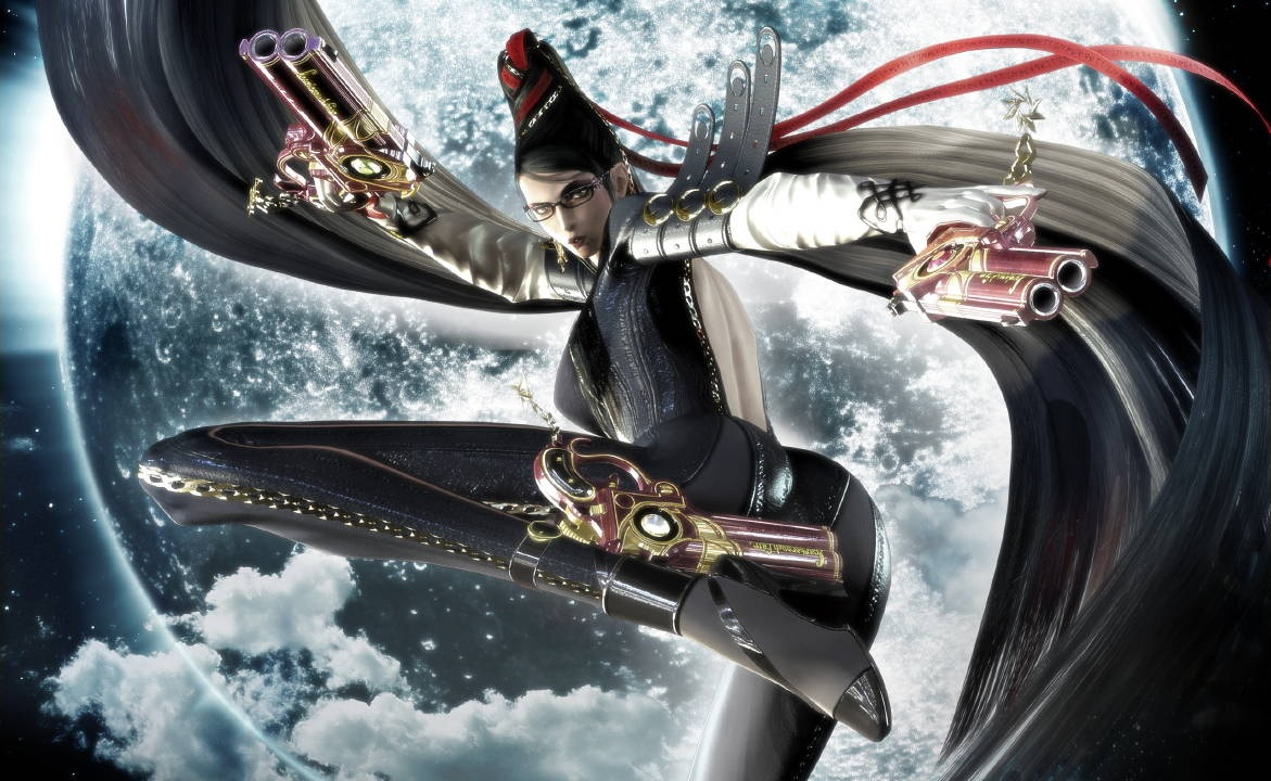 Bayonetta: Bloody Fate BD Subtitle Indonesia
