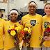 Canisius Women's Basketball Seniors Receive MAAC All-Tournament Team Honors