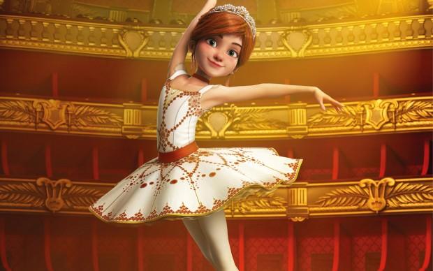 Festa a tema ballerina