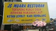 Tempat makan best di Kuala Gula - Taiping