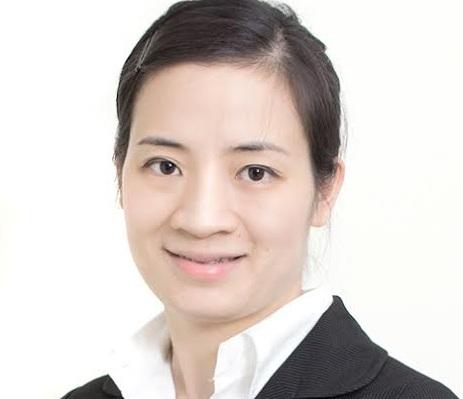 Bà Nguyễn Bích Trang - Giám đốc Bộ phận cho thuê văn phòng CBRE