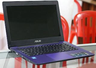 ASUS X453SA-WX003D