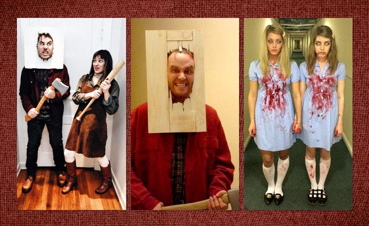 La yaya costurera: Las mejores películas de terror para disfrazarse en Halloween
