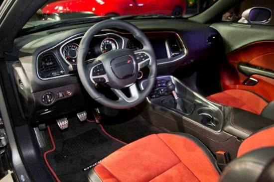 2017 Dodge Coronet Concept