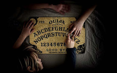 Can we invoke demons with the ouija?