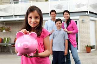family financial responsibilities