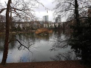 Parco in città