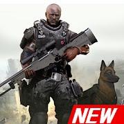 Gun War Shooting Games 2.7.0 Mod Apk Hack Full Offline Terbaru Money