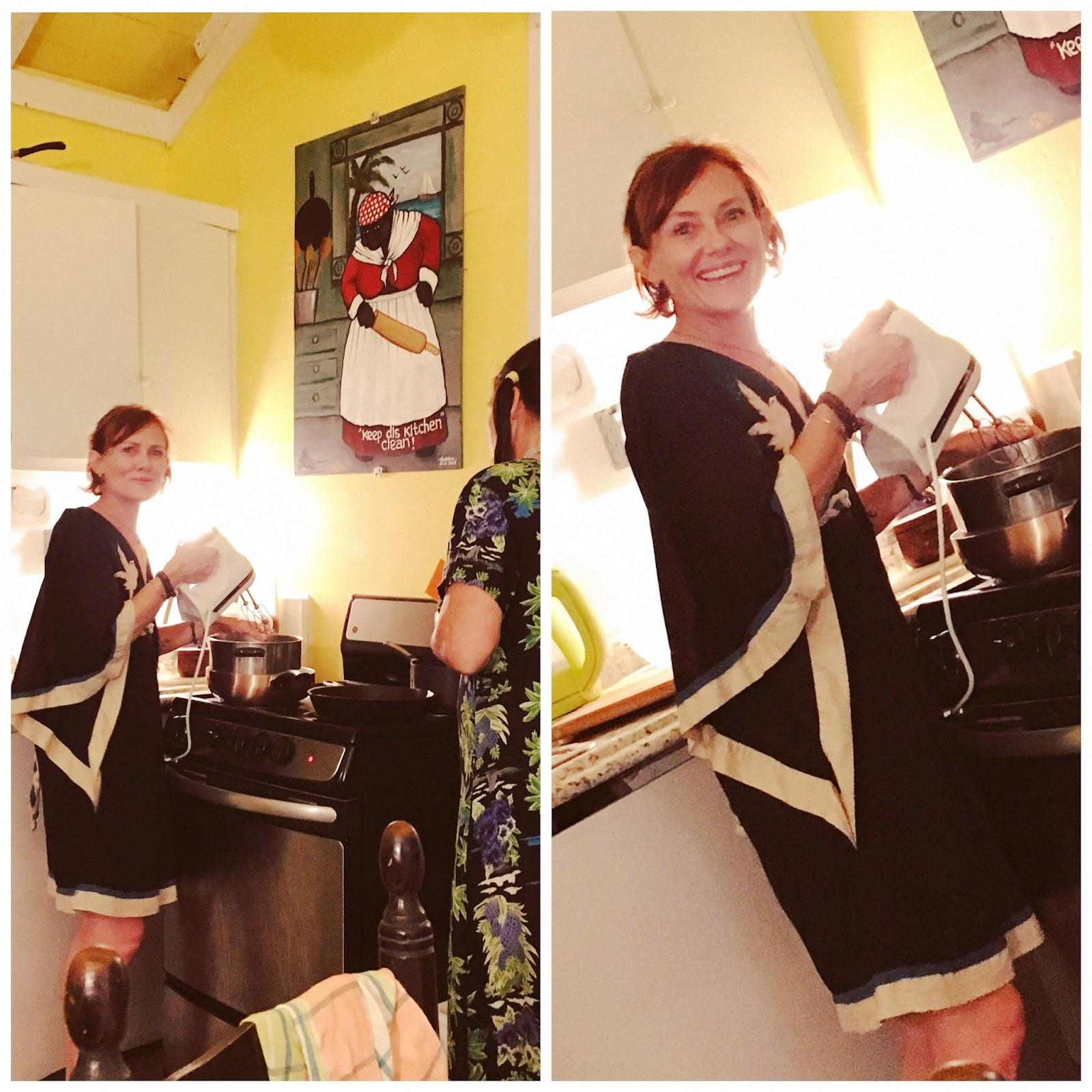 Nicole S Kitchen Icing