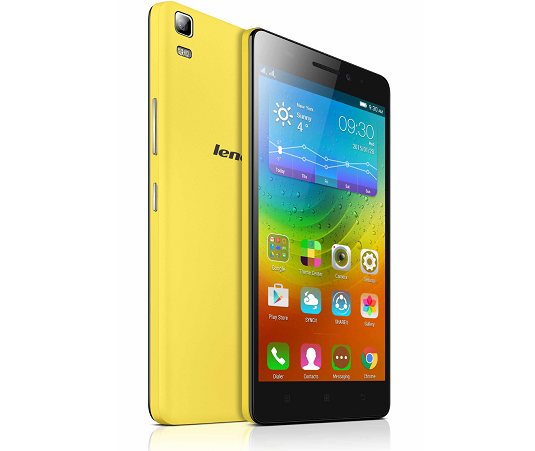 Harga Lenovo A7000,Smartphone terbaru dari Lenovo