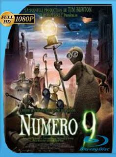 Numero 9 2009 HD [1080p] Latino [Mega] dizonHD