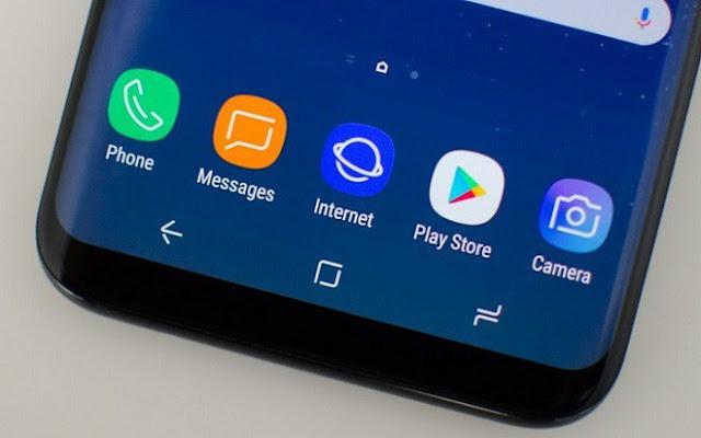 Trình duyệt web mặc định của Samsung được cải tiến bảo mật đáng giá