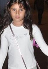 Rasha Thadani, rasha tandon, wiki, age, biography, raveena daughter