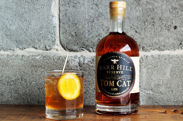 tom-cat,gin,barr-hill,le-pourvoyeur,gin-pub,cocktail,recette,madame-gin