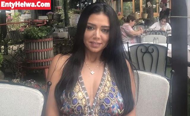 فيديو - رانيا يوسف تكشف حقيقة الفيديو الإباحي لها مع خالد يوسف