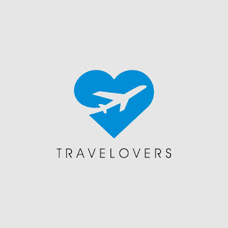 Travel Lovers Over The World Free Download Vector CDR, AI, EPS and PNG Formats