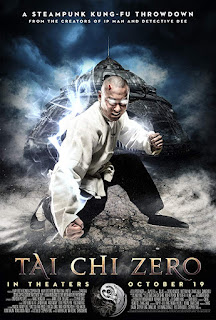 Tai Chi Zero (2012) Hindi Dual Audio BluRay | 720p | 480p